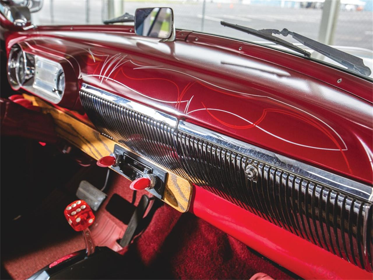 Large Picture of '54 Bel Air - Q5J7