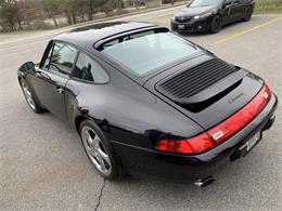 Picture of '96 911 - Q745