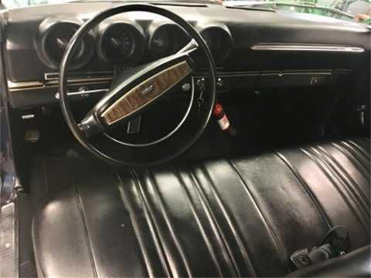 Large Picture of '68 Torino - Q746