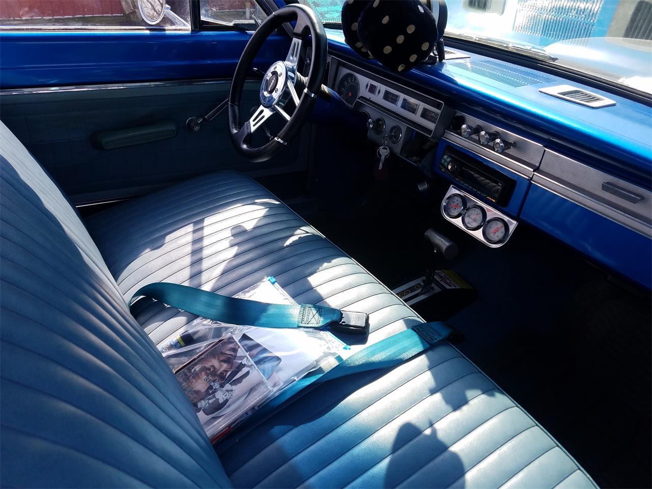 Large Picture of '63 Dart - Q5DJ