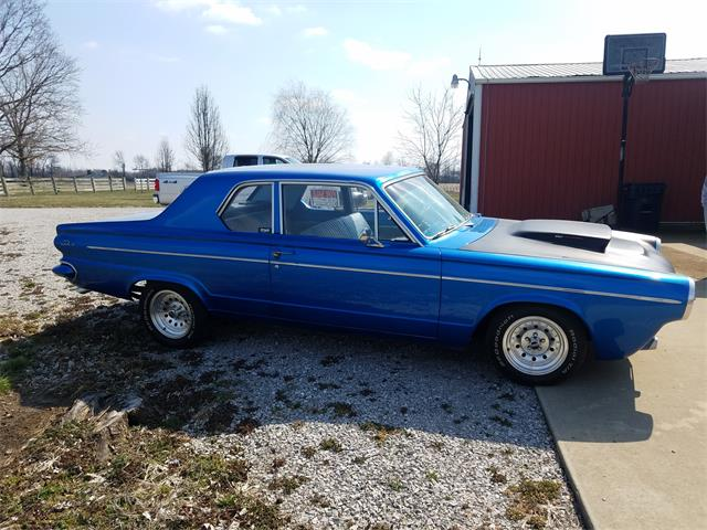 Picture of '63 Dart - Q5DJ