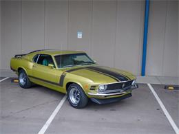 Picture of '70 Mustang - Q754