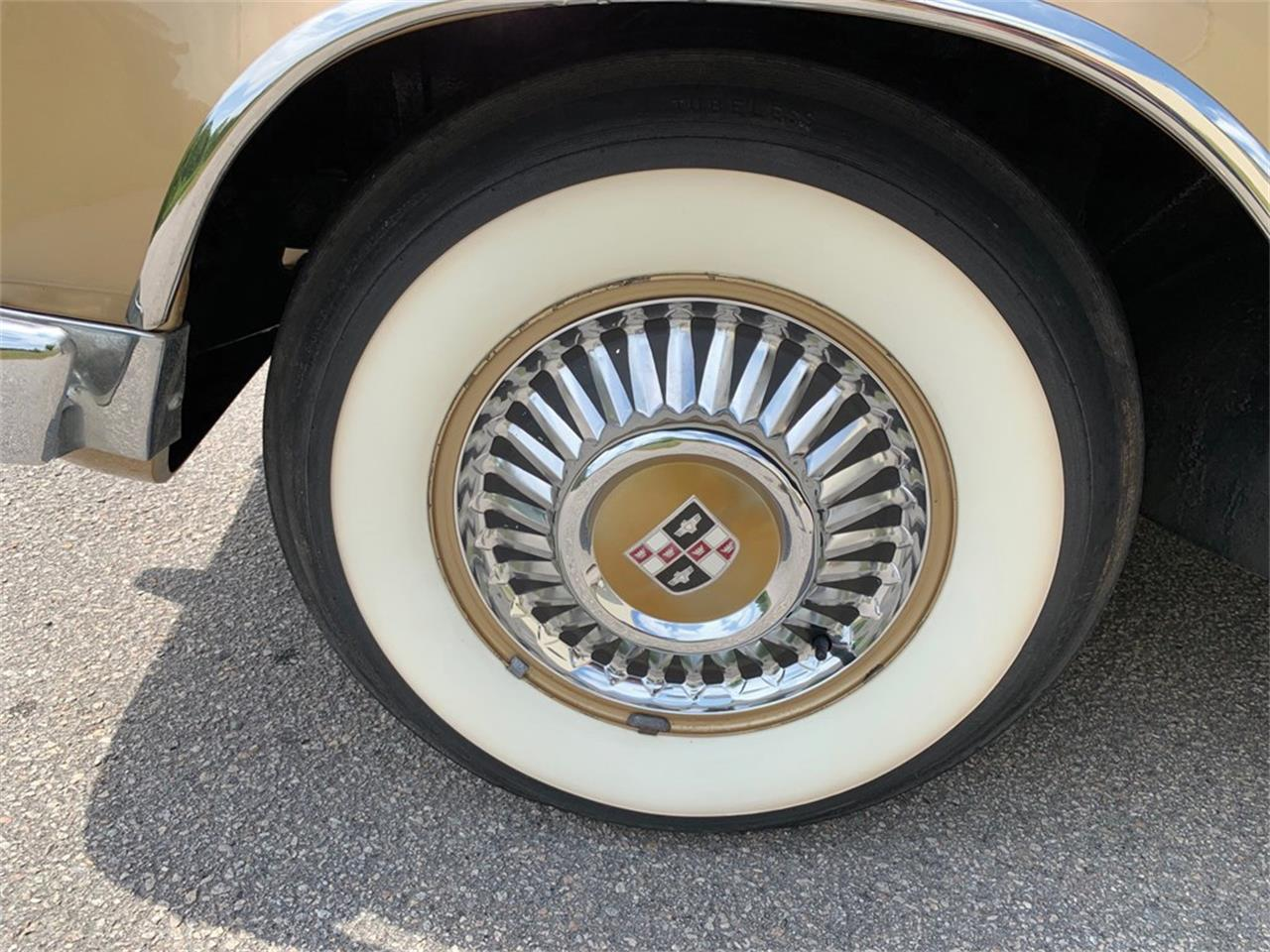 Large Picture of Classic '57 Studebaker Golden Hawk - Q5JC
