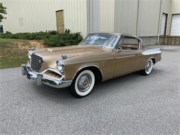 Picture of '57 Golden Hawk Offered by RM Sotheby's 787999 (remove ID# on next use) - Q5JC
