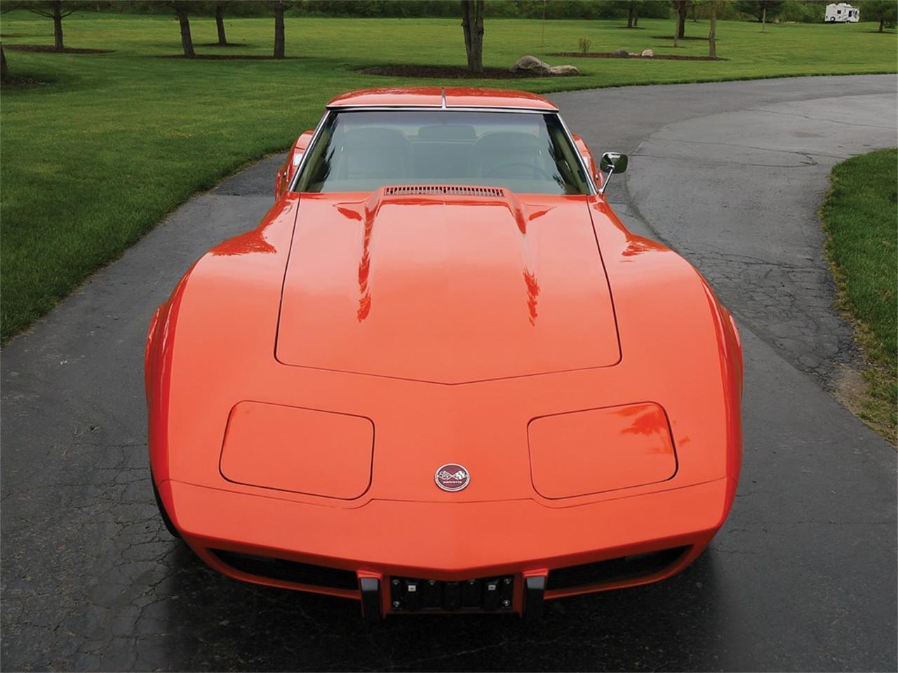 Large Picture of '75 Corvette Stingray - Q5JE