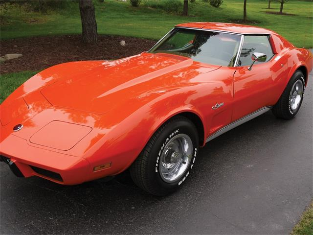 Picture of 1975 Corvette Stingray - Q5JE