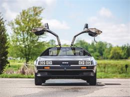 Picture of 1983 DeLorean DMC-12 located in Indiana - Q5JH