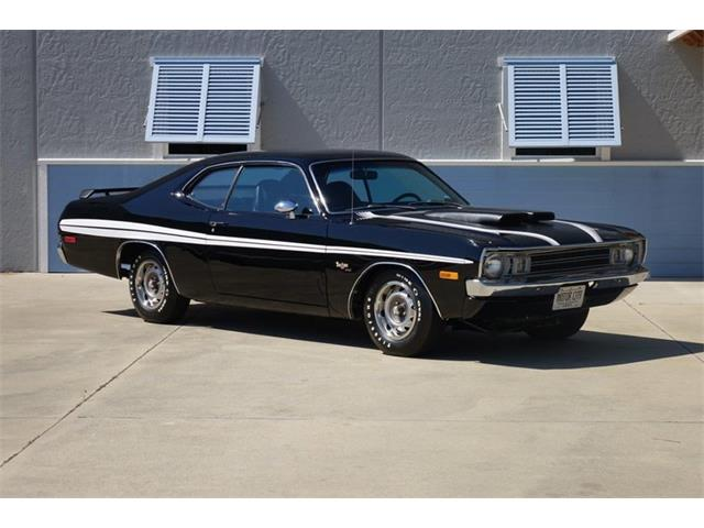 1972 Dodge Demon
