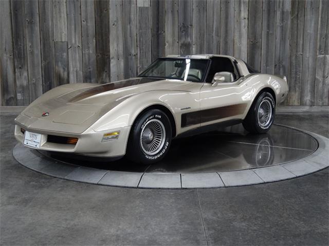 Picture of '82 Corvette - Q76U