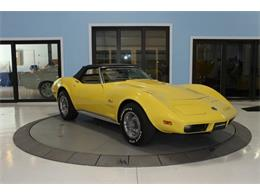 Picture of 1974 Chevrolet Corvette located in Palmetto Florida - $20,997.00 Offered by Skyway Classics - Q5JI