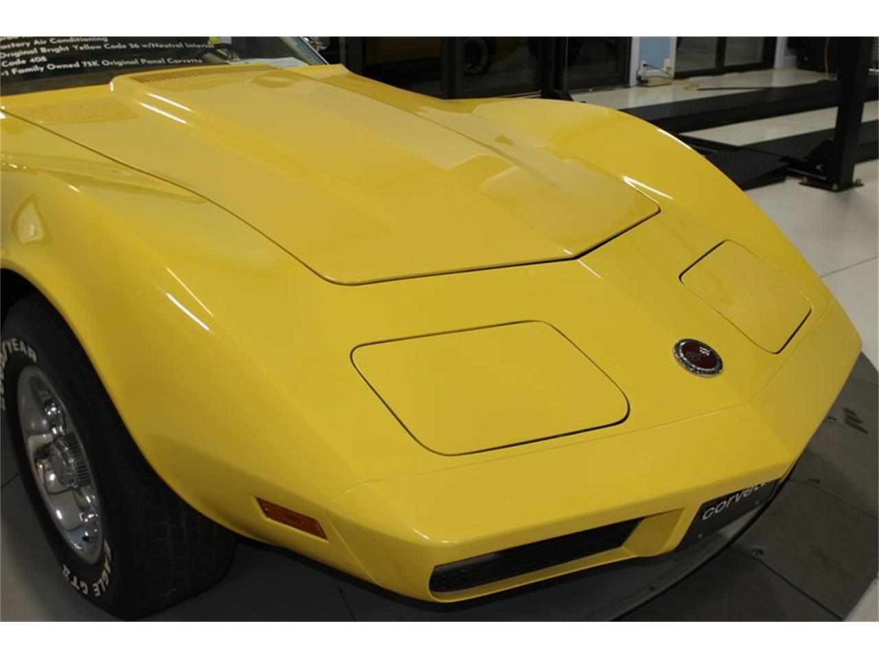 Large Picture of '74 Chevrolet Corvette located in Florida - $20,997.00 - Q5JI