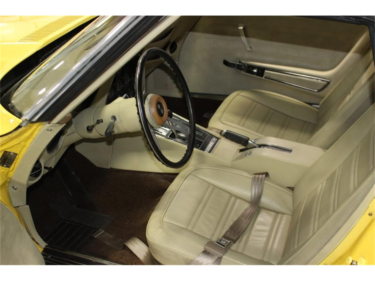 Large Picture of 1974 Chevrolet Corvette located in Palmetto Florida Offered by Skyway Classics - Q5JI
