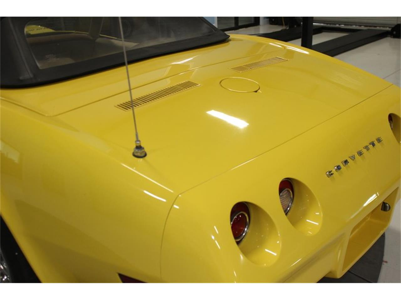 Large Picture of 1974 Corvette located in Palmetto Florida - $20,997.00 Offered by Skyway Classics - Q5JI