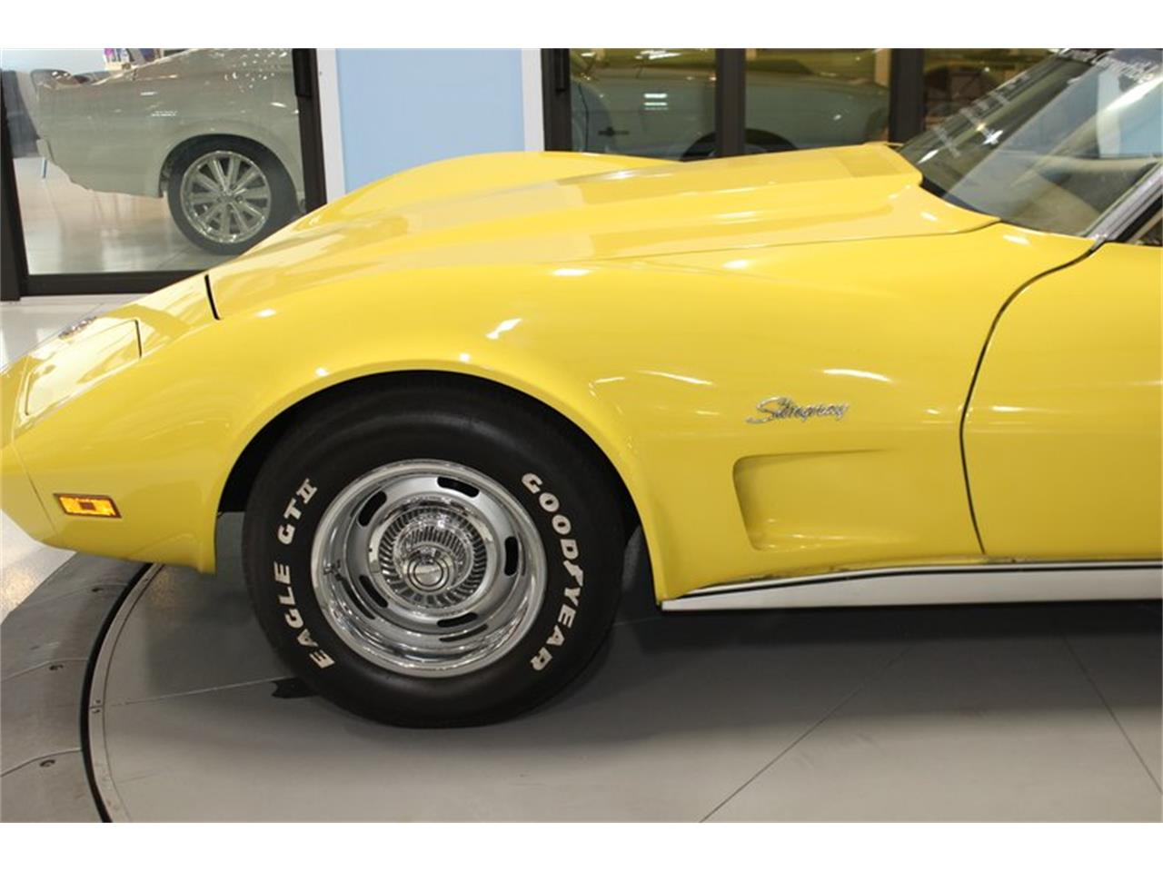 Large Picture of 1974 Chevrolet Corvette Offered by Skyway Classics - Q5JI
