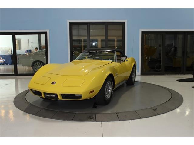 Picture of '74 Corvette - Q5JI