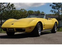 Picture of 1974 Corvette located in Palmetto Florida - $20,997.00 - Q5JI