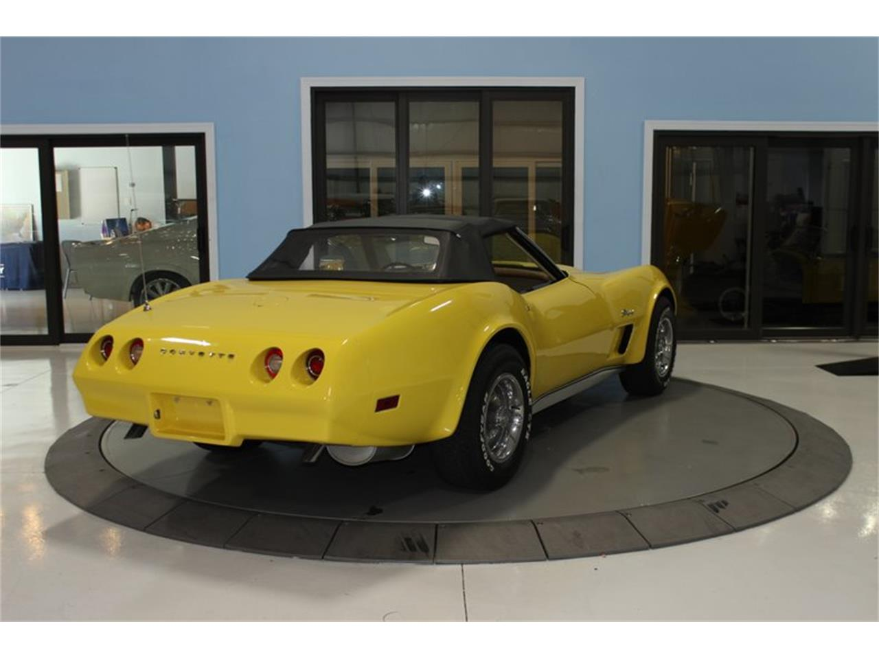 Large Picture of 1974 Corvette located in Palmetto Florida - $20,997.00 - Q5JI