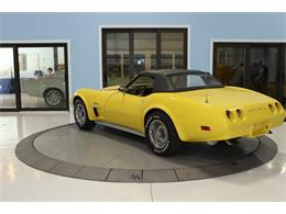 Picture of 1974 Corvette located in Palmetto Florida - Q5JI