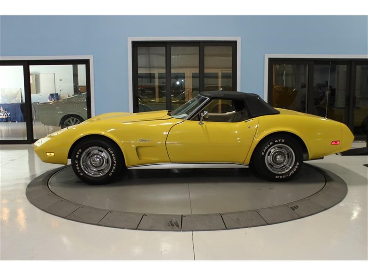 Large Picture of '74 Chevrolet Corvette - $20,997.00 Offered by Skyway Classics - Q5JI
