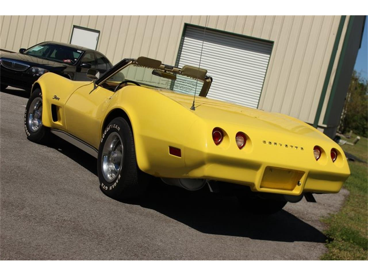 Large Picture of 1974 Corvette located in Florida - $20,997.00 - Q5JI