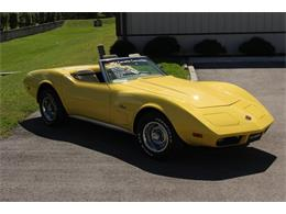 Picture of '74 Chevrolet Corvette located in Florida - $20,997.00 - Q5JI