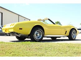 Picture of '74 Chevrolet Corvette - Q5JI
