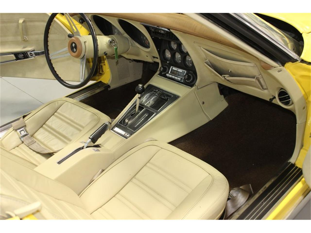 Large Picture of 1974 Chevrolet Corvette - $20,997.00 Offered by Skyway Classics - Q5JI