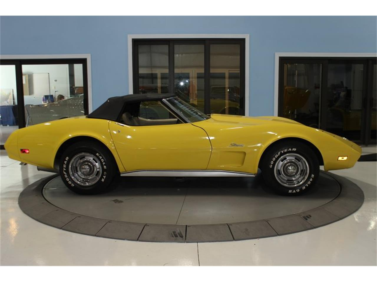 Large Picture of 1974 Corvette Offered by Skyway Classics - Q5JI