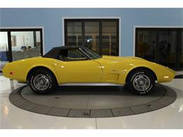 Picture of 1974 Corvette - Q5JI