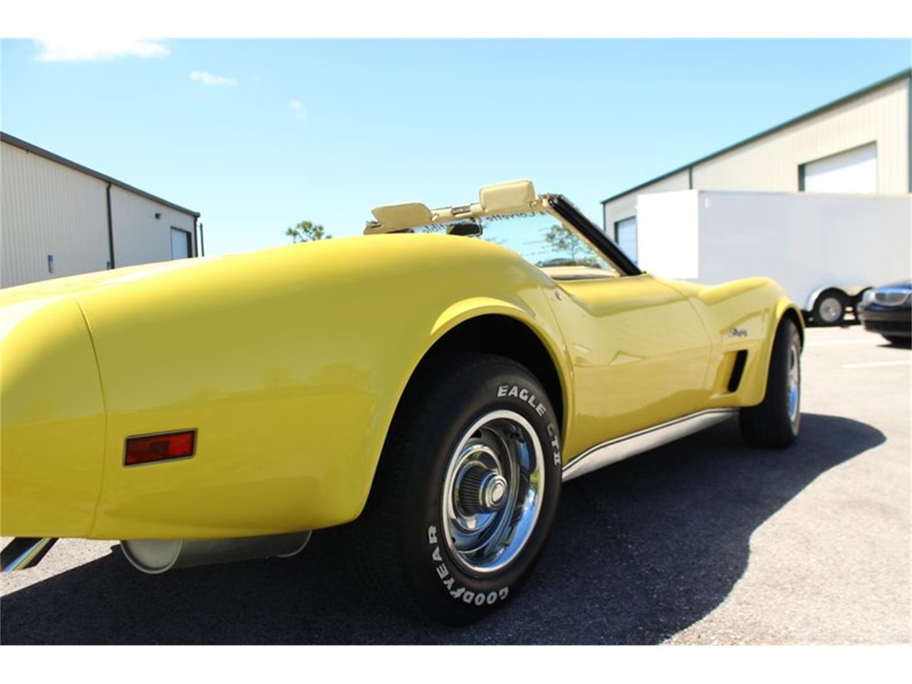 Large Picture of 1974 Corvette - $20,997.00 Offered by Skyway Classics - Q5JI