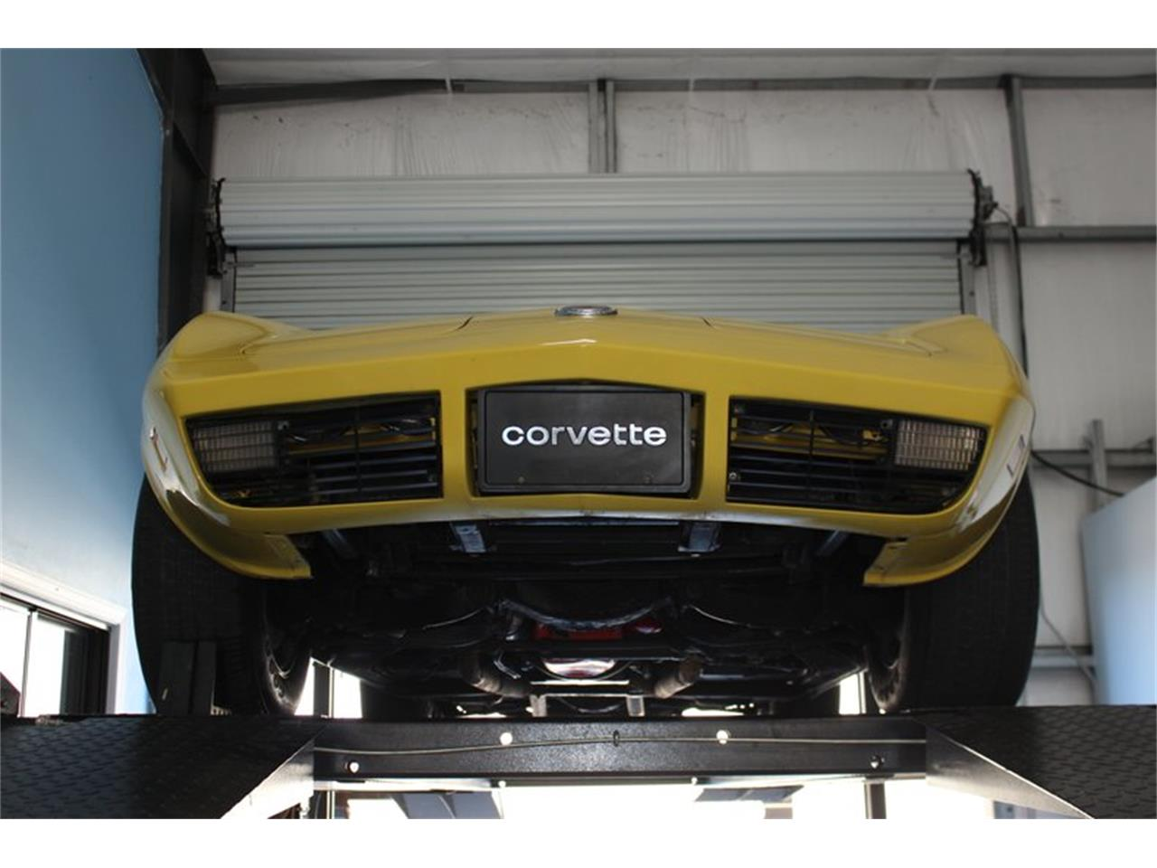 Large Picture of 1974 Corvette located in Palmetto Florida Offered by Skyway Classics - Q5JI