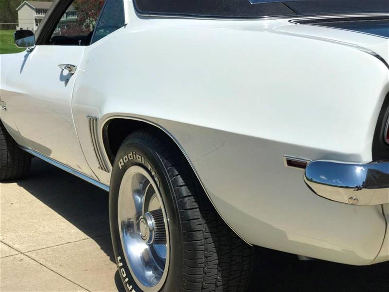 Large Picture of '69 Camaro RS/SS - Q776