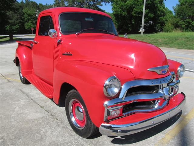 Picture of Classic 1954 Chevrolet 3100 - $25,900.00 Offered by  - Q77A