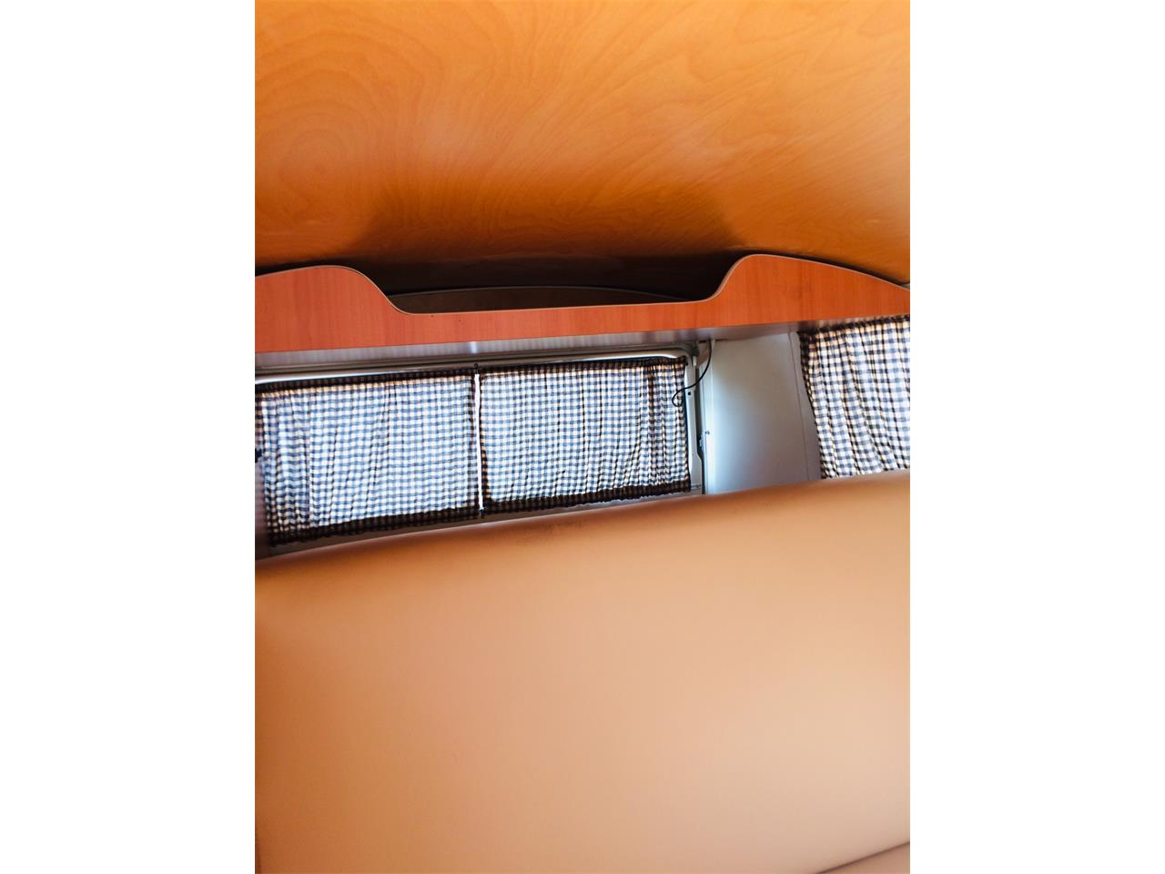 Large Picture of '71 Westfalia Camper - Q77I