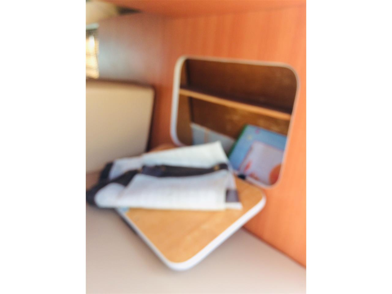 Large Picture of '71 Westfalia Camper Offered by a Private Seller - Q77I