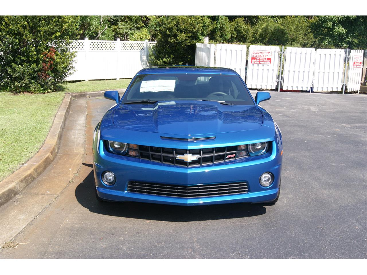 Large Picture of 2010 Camaro - $29,000.00 - Q77R