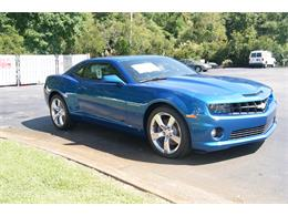 Picture of '10 Camaro located in Wilmington North Carolina Offered by a Private Seller - Q77R