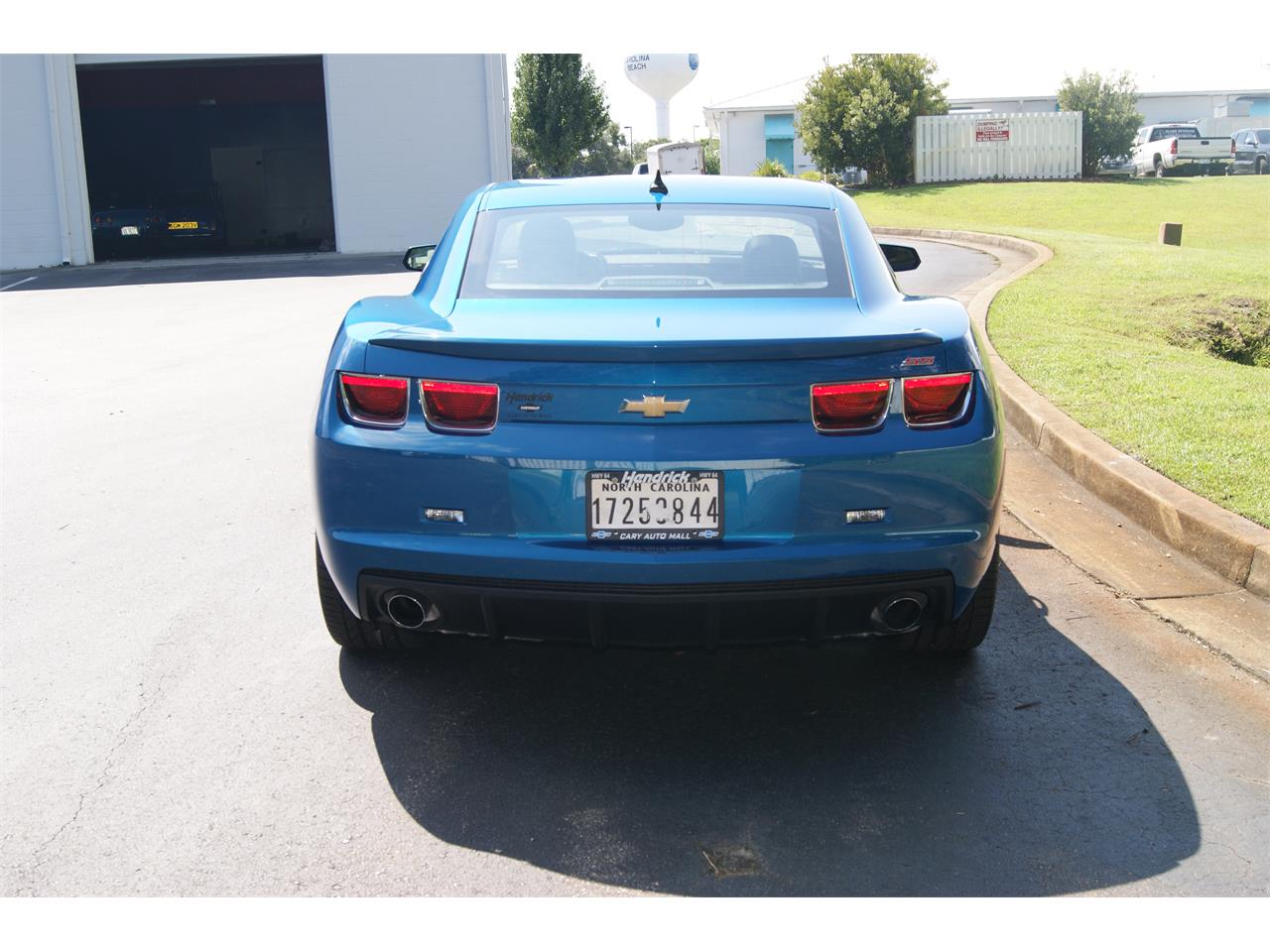Large Picture of '10 Camaro - $29,000.00 Offered by a Private Seller - Q77R