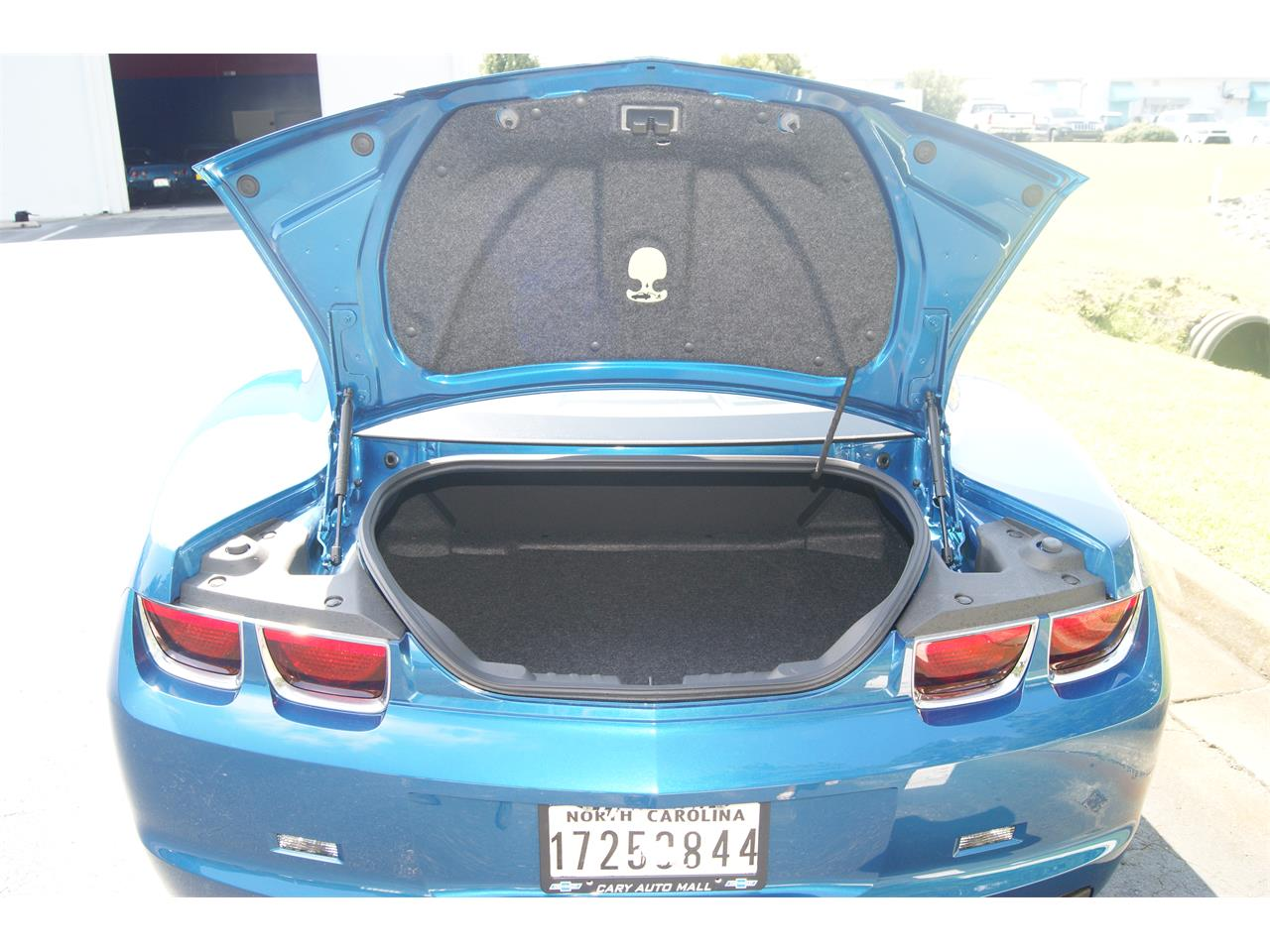 Large Picture of '10 Chevrolet Camaro - $29,000.00 Offered by a Private Seller - Q77R