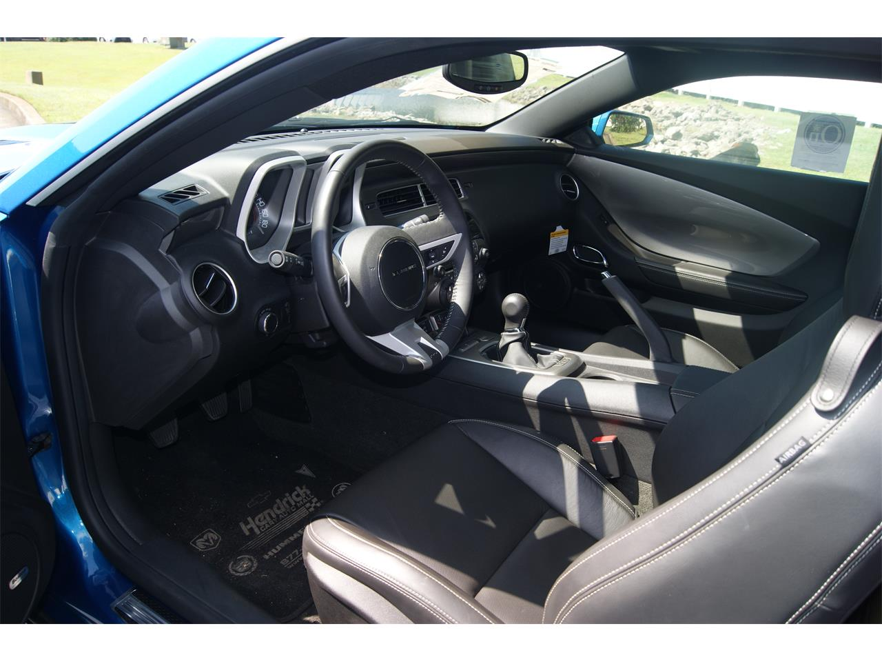 Large Picture of 2010 Chevrolet Camaro located in Wilmington North Carolina Offered by a Private Seller - Q77R