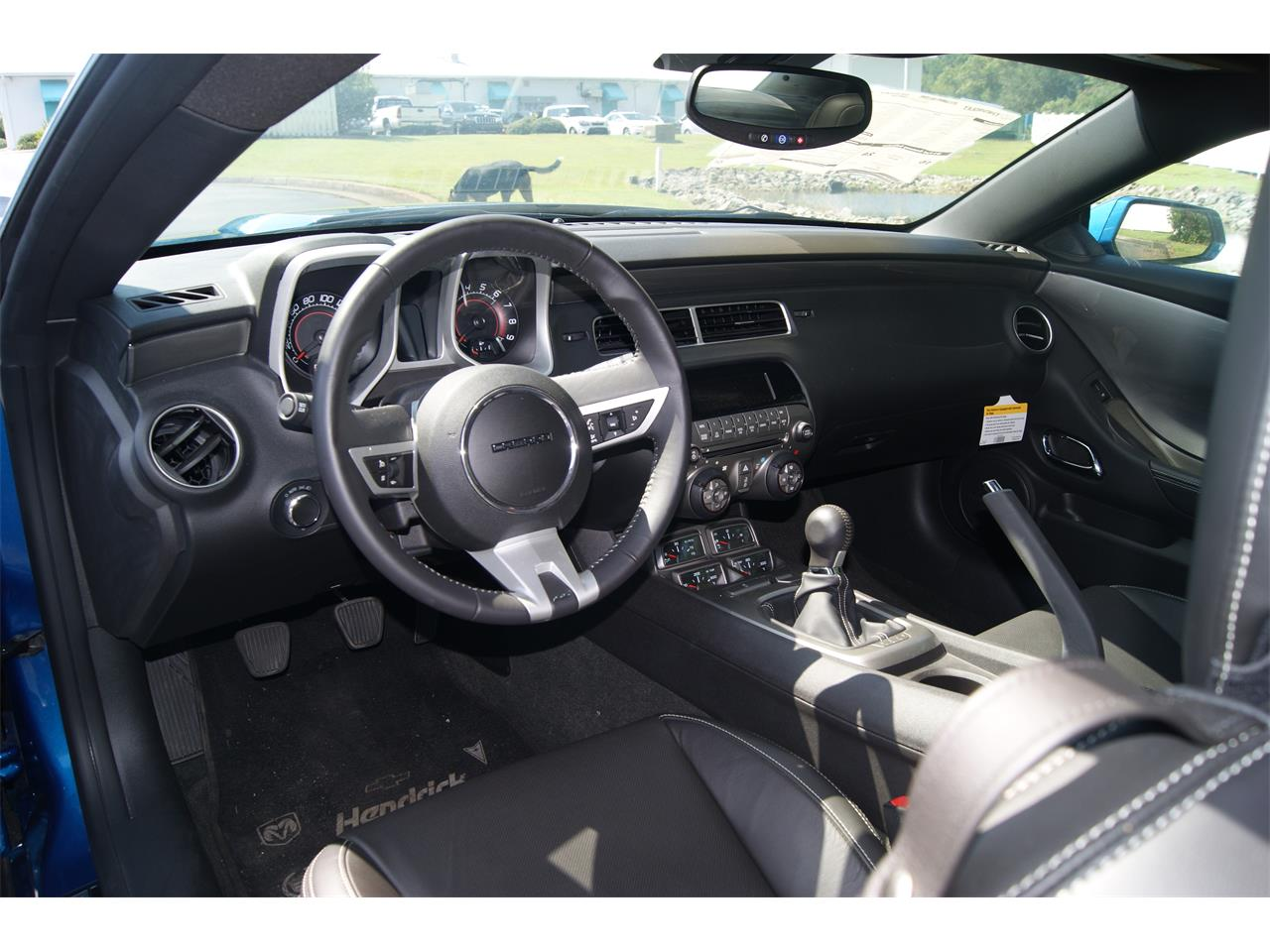 Large Picture of 2010 Camaro located in Wilmington North Carolina - $29,000.00 - Q77R
