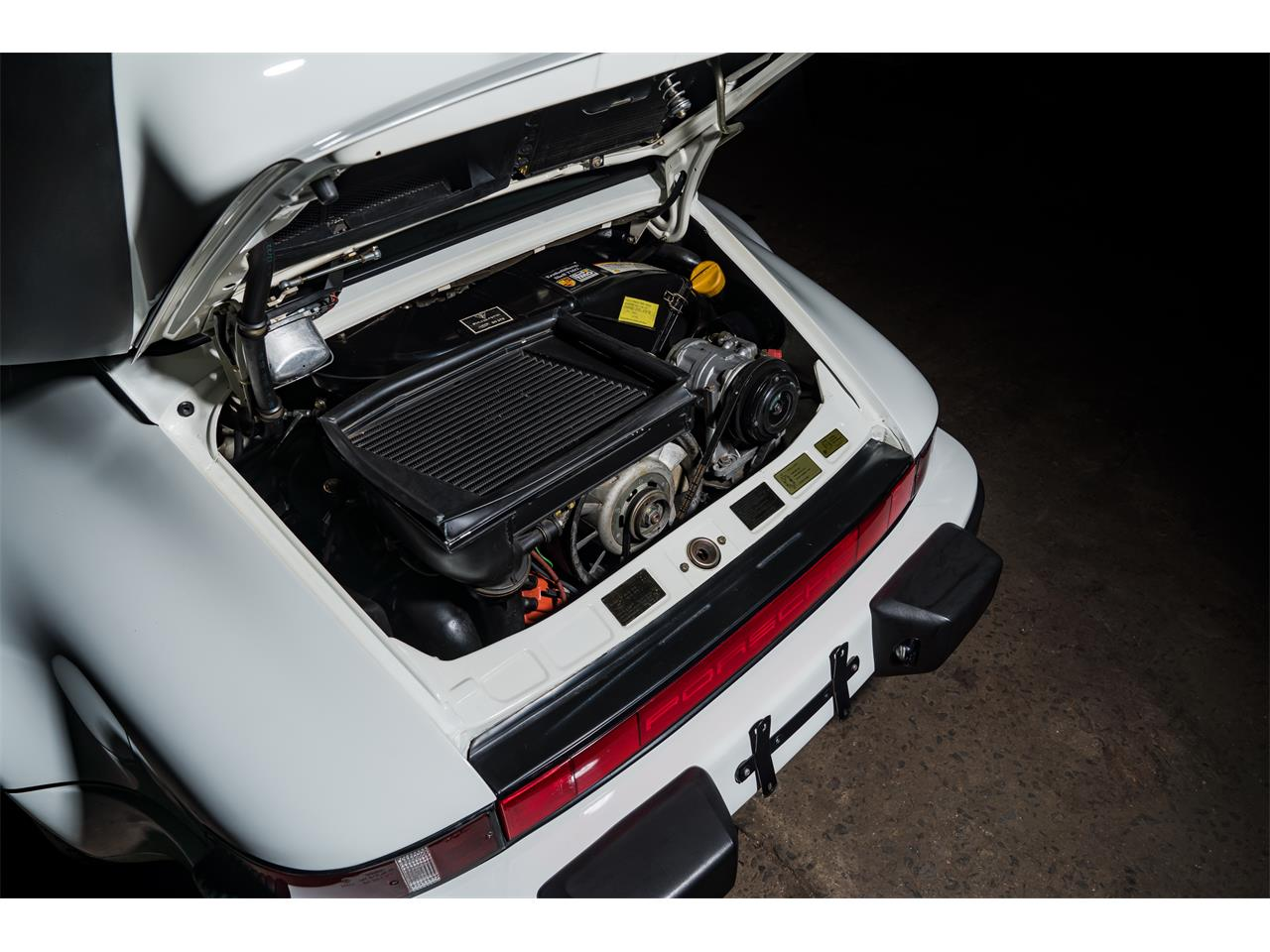 Large Picture of '89 930 Turbo - Q780