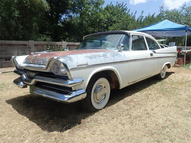 Picture of Classic '57 Dodge Coronet located in Phoenix Arizona - $9,800.00 Offered by  - Q785