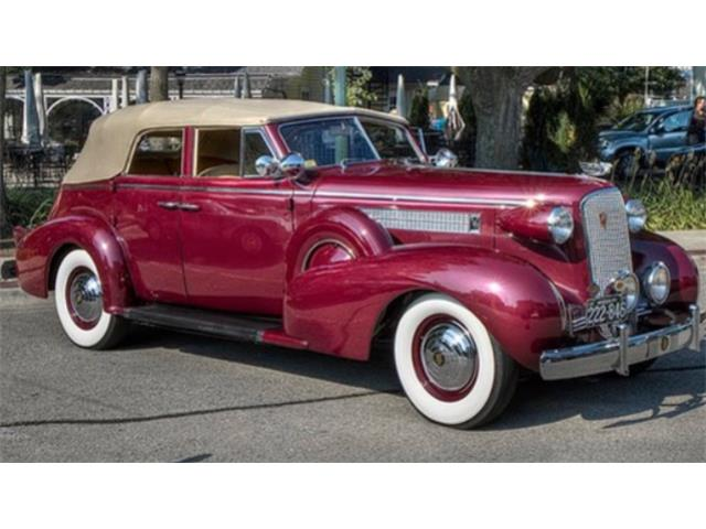 Picture of 1937 Series 60 located in Chesterfield Missouri Offered by a Private Seller - Q789