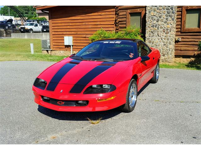 Picture of '94 Camaro Z28 - Q78A