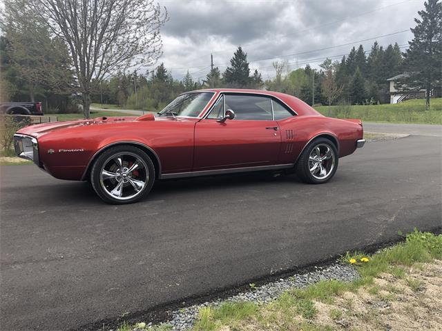 Picture of '67 Firebird - Q78C