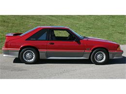 Picture of '88 Mustang GT - Q78G