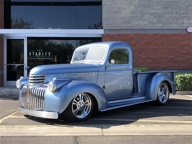 Picture of '46 Pickup - Q78I