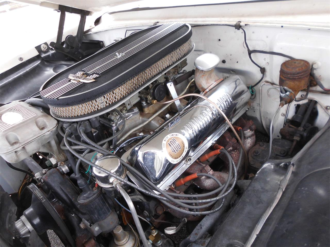 Large Picture of '62 Galaxie - Q78J