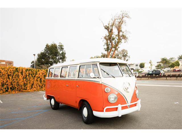 Picture of '73 Bus - Q78K